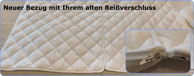 Turbo Warum der Wasserbett-Bezug stinkt – Alle Geruchs-Ursachen XG53